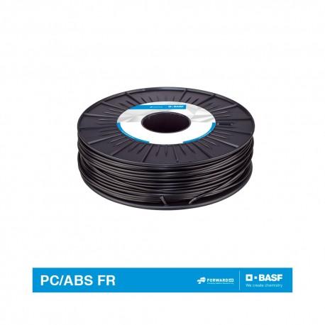 FILAMENTO BASF ULTRAFUSE PC/ABS FR NERO 1.75 MM 750 G