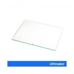 Piano in vetro Ultimaker S5