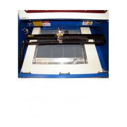 Plotter Laser Co2 220x300 mm 40w Garanzia Italia
