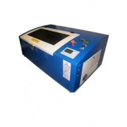 Macchina per incisione e taglio laser 600x300 50w Garanzia Italia