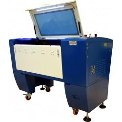 Macchina per incisione e taglio laser 900x450 80w Garanzia Italia