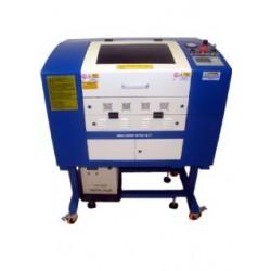 Macchina per incisione e taglio laser 500x300mm 40w Garanzia Italia