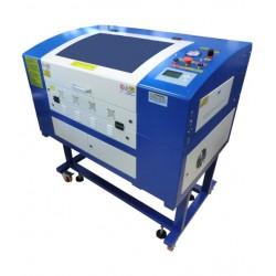 Macchina per incisione e taglio laser 680x400mm 50w Garanzia Italia