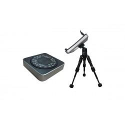 CAVALLETTO E BASE ROTANTE per scanner 3d EINSCAN PRO