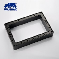 Vaschetta resina Wanhao D7 ricambio originale duplicator 7