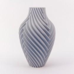 Vaso per fiori - Chromatic Vase - file STL