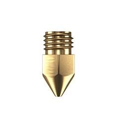 Ricambio per Zortrax M200 e M300 - Nozzle da 0.4 mm per M200 - Ugello da 0,4 mm