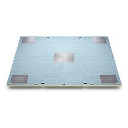 Ricambio per Zortrax M200 - piano perforato V2 per M200