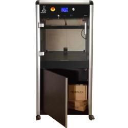 Stampante 3D - SIXER - I3D - con 6 estrusori - Garanzia Italia - stampante professionale