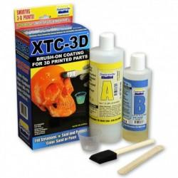 Kit Resina XTC-3D GR.180 per post lavorazione di stampe 3D