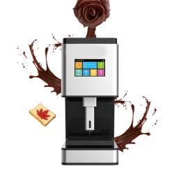 Stampante 3D per cioccolato e cido - FOODSUD 3D food italia FDM