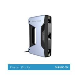 Scanner 3D modello EINSCAN-PRO 2X prodotto da Shining 3D