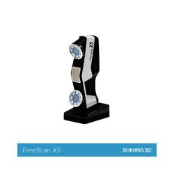 Scanner 3D FreeScan X7-Shining 3d