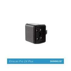 Camera per scanner 3D EINSCAN-PRO 2X Plus Color Pack - prodotta da Shining 3D