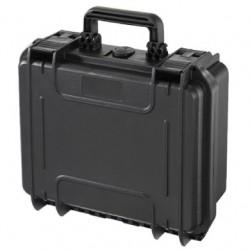 Valigia protezione/trasporto scanner prodotta da Shining 3D