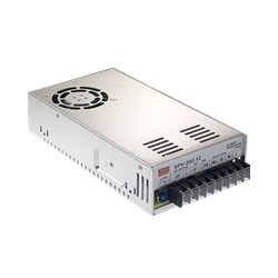 Power Adapter 24V - 500W - 21A - IP40 protection level