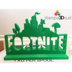 Fortnite Battle Royal - Logo - stand