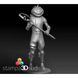 Mr Tomato - Fortnite Battle Royale Action figure 12 cm ca.