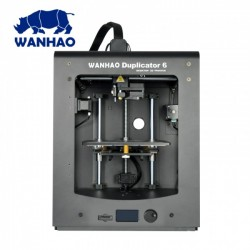 Stampante 3D Wanhao Duplicator 6 Plus