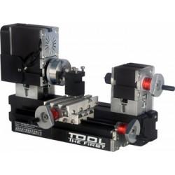 TZ20002MR BigPower Mini Rotante - Mini tornio kit DIY