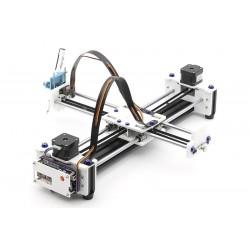 Drawing machine GK A3 - Macchina disegno due assi XY kit DIY 315x240 mm