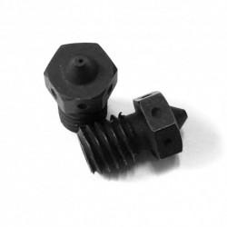 E3D V6 Nozzle Hardened steel - Ugello in acciaio temprato V6 compatibile con Prusa 3D