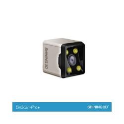 Camera per scanner 3D EINSCAN-PRO + Color Pack - prodotta da Shining 3D