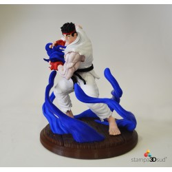 Street fighter Ryu - action figure