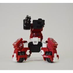 GJS - GEIO Gaming Robot - Red