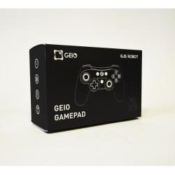 GJS Robot - GEIO - Gamepad