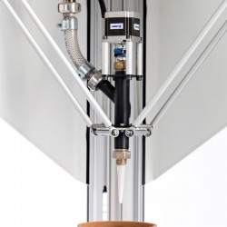 Ricambio WASP - LDM Wasp Extruder XL