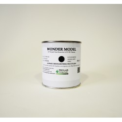 PROLAB Resin - Wonder Model - UV Fast Model Resin for LCD 3D Printers Black