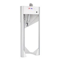 Stampante 3D Delta WASP 40100 CLAY
