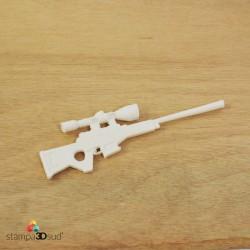 Sniper Battle Royale - Fortnite 15 cm