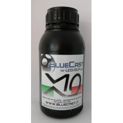 Resina Zortrax - Resina Per Guide Chirurgiche BlueCast X10 LCD