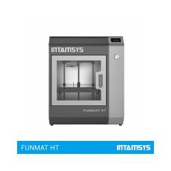 Stampante 3D DeltaWASP 4070