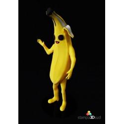 FORTNITE action figure of Banana Skin