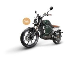 Super Soco TC - E-scooter - Super moto soco TC
