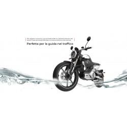 Super Soco TC Max - E-scooter - Super moto soco TC max