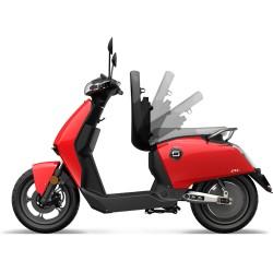 Super Soco Cux - E-scooter