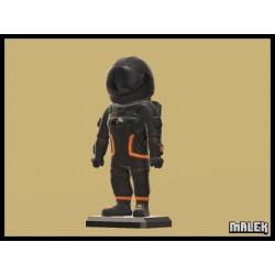 Fortnite - Mini figure Raven  - Raven - Battle Royale