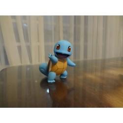 Squirtle Pokemon- Action Figure Pokémon - Pokemon 3D - 5cm
