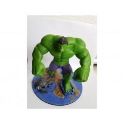 Action figure Hulkbuster  - Avengers Titan Hero - Marvel