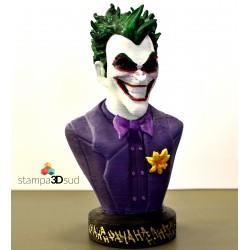 Joker - Action figure - Marvel - Stampa 3d pitturata a mano - spedizione gratuita