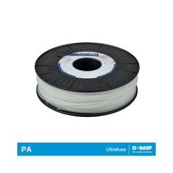 Filamento BASF Ultrafuse TPU 85A 2,85 mm 750g Natural