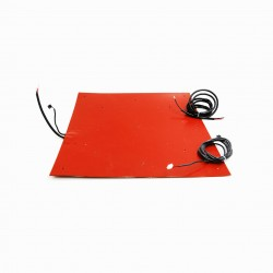 Pro2 Heated Bed