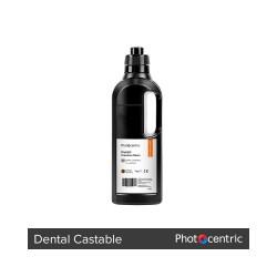 Daylight Precision Dental Castable Resin | 1Kg SMOKEY QUARTZ