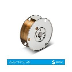 """Filamento Solvay Radel® PPSU AM MS NT1 1,75 mm 500g"""