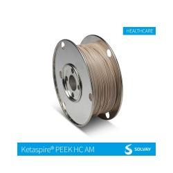 """""""Filamento Solvay KetaSpire® PEEK HC AM MS NT1 1,75 mm 500g"""""""