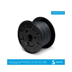 Solvay KetaSpire® PEEK CF10 HC AM | 1,75 mm